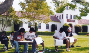 Tìm hiểu các trường trung học nội trú ở Mỹ