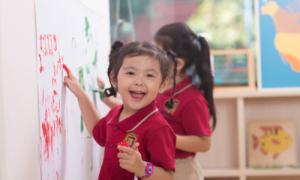 Cách giúp trẻ mầm non yêu thích học tập, khám phá