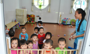 TP HCM sẽ giữ trẻ ngoài giờ và cả ngày nghỉ