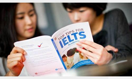 Hướng dẫn tự học IELTS cho người mới bắt đầu - VnExpress