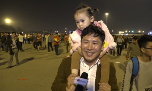 CĐV tiếc nuối khi tuyển Việt Nam thua Indonesia