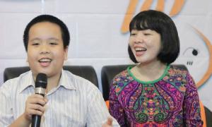 Mẹ 'thần đồng' Đỗ Nhật Nam chia sẻ cách xử trí khi con có bạn gái