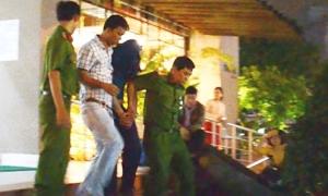18 giờ gây án của nghi phạm giết nữ sinh Sài Gòn bỏ thùng xốp