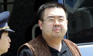 Khoảnh khắc sơ hở an ninh có thể khiến Kim Jong-nam bị sát hại