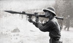 Chiến tranh biên giới - những dấu mốc không thể lãng quên