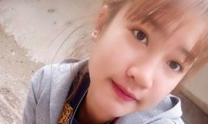 Nữ sinh xinh đẹp mất tích bí ẩn hơn 3 tuần