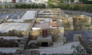 Cuộc tìm kiếm chủ nhân căn biệt thự bí ẩn thời La Mã