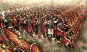 Ba đội quân mạnh nhất thời cổ trung đại
