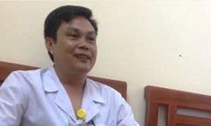 Phó giám đốc bệnh viện ở Thanh Hóa từng đe dọa chồng người tình