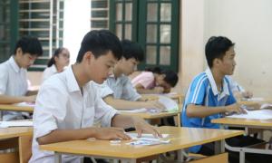 Nhiều thí sinh thi lớp 10 có thể đạt 7-8 điểm môn Toán