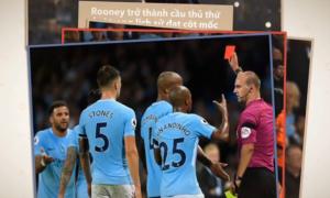 Man City 1-1 Everton: Những điều có thể bạn chưa biết