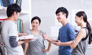 Ứng dụng TOEIC Speaking trong công việc