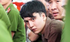 Sát thủ Nguyễn Hải Dương sẽ bị tử hình ngày 17/11