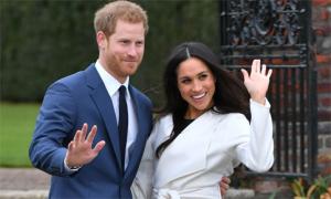 Đính hôn với diễn viên Mỹ, Hoàng tử Harry phá vỡ truyền thống hoàng gia