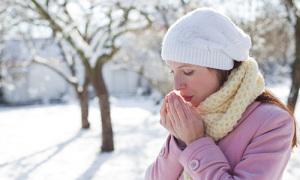 Bí quyết giúp cơ thể chống lạnh
