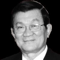 Trương Tấn Sang
