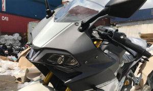 Môtô Thái Lan GPX Demon 150GR về Việt Nam giá dưới 70 triệu đồng