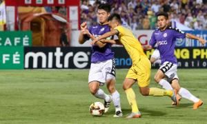 Hà Nội 4-3 Thanh Hoá