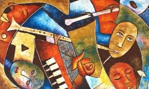 Kỹ nghệ âm nhạc