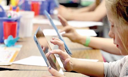 4 xu hướng của công nghệ trong ngành giáo dục