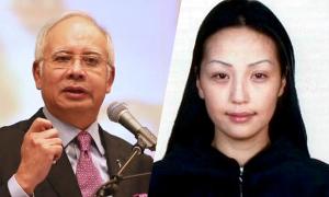 Vụ sát hại người mẫu liên quan đến vệ sĩ của cựu thủ tướng Malaysia