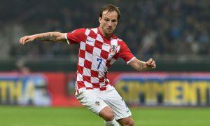 Ivan Rakitic ngôi sao đa năng của Croatia