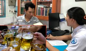 'Người Việt bỏ tiền uống 4 tỷ lít bia nhưng ít ai khám sức khoẻ định kỳ'