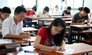 Nên bỏ thi đại học hay bỏ thi tốt nghiệp THPT?