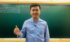Giảng viên ĐH Công nghiệp Hà Nội gợi ý ôn thi Toán THPT quốc gia