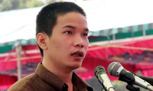 Tử tù Vũ Văn Tiến bị thi hành án sau 3 năm gây án