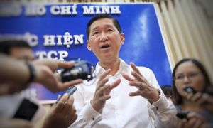 TP HCM nhận trách nhiệm, xin lỗi vì sai phạm ở Thủ Thiêm