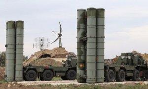 Nghị sĩ Nga dọa 'cấm cửa' tiêm kích Israel vào không phận Syria