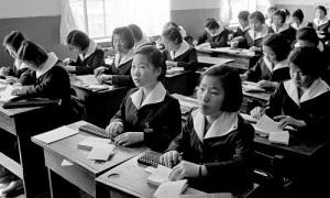 Quá trình vươn lên top đầu thế giới của nền giáo dục Hàn Quốc