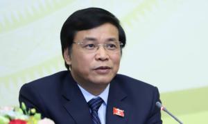 'Thông tin ông Lưu Bình Nhưỡng nói về ngành công an chưa chính xác'