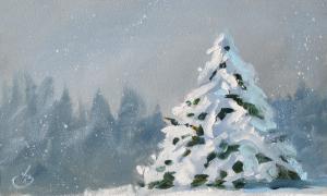 Giáng sinh, tình yêu