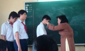 Bệnh 'sợ' nguy hiểm hơn bệnh thành tích trong giáo dục Việt Nam
