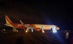 Bộ Giao thông cảnh cáo hãng VietJet sau hàng loạt sự cố