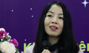 Mẹ Đỗ Nhật Nam chia sẻ cách biến Internet thành thầy của con