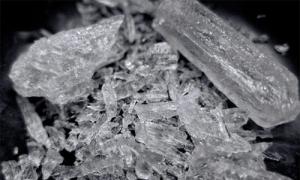 Ma túy đá - chất độc gây rối loạn cảm xúc tình dục