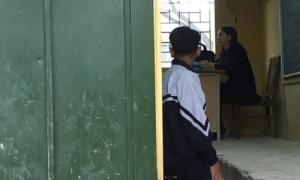 Dễ bị kết tội bạo hành, sỉ nhục học sinh - làm giáo viên thật khổ