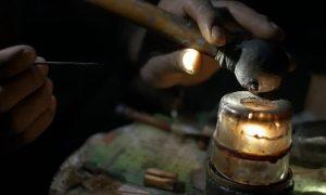 Hình phạt treo cổ người bán thuốc phiện dưới thời Minh Mạng