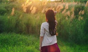 Tôi cứ ích kỷ, sống độc thân để thỏa mãn cảm xúc của mình trước