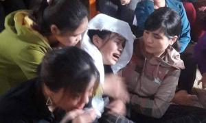 Bố qua đời, nữ sinh phải bỏ thi THPT quốc gia