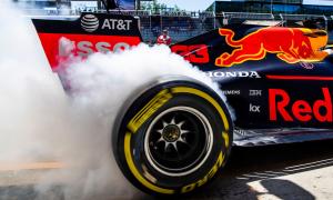 Những tiêu chí khắt khe của lốp xe đua F1