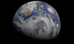 Hầu hết sinh vật trên Trái Đất biến mất 2 tỷ năm trước