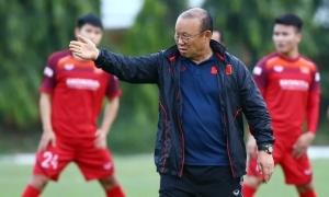 Ông Vũ Mạnh Hải: 'Việt Nam cần nương vào lối chơi quyết liệt của Malaysia'