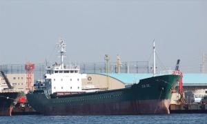 Tàu hàng chìm do bão Hagibis, thủy thủ Việt mất tích