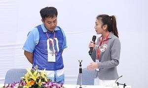 Honda Việt Nam vinh danh nhân viên tay nghề cao