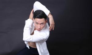 Chàng trai Thái trở thành thủ khoa kép ngành múa