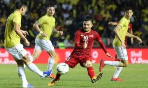 'Thái Lan sẽ chơi kiểu áp đảo Việt Nam ngay từ đầu'
